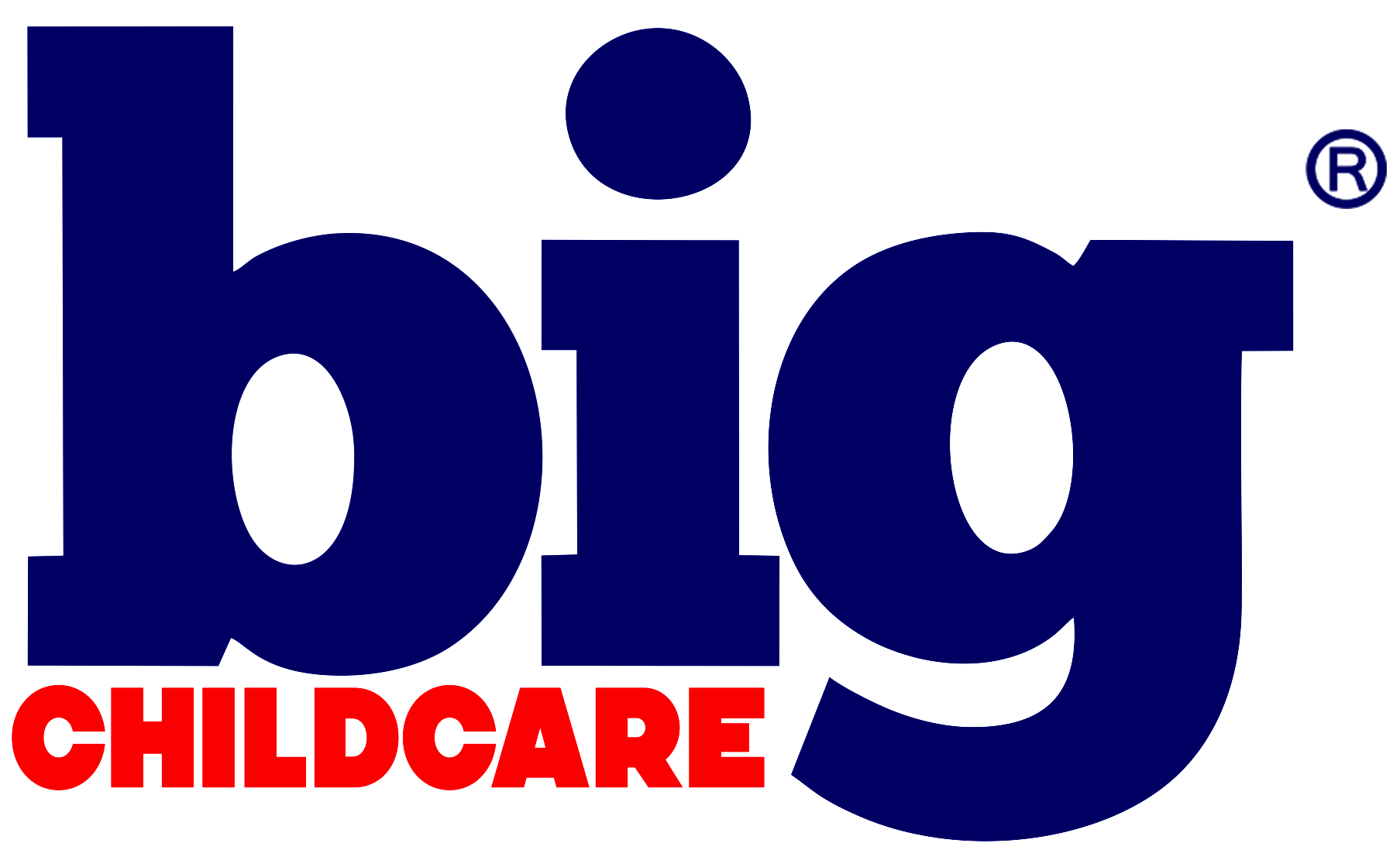 Big Childcare Logo