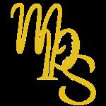 MPS Logo Gold